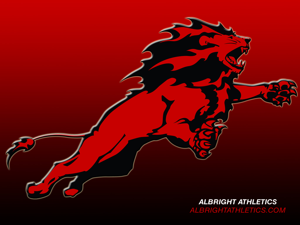 lion desktop wallpapers - albright college